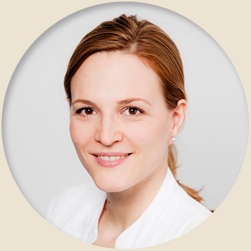 Dr. med. Kerstin Lingemann Fachärztin Gefäßchirurgie | Sankt Gertrauden-Krankenhaus Berlin