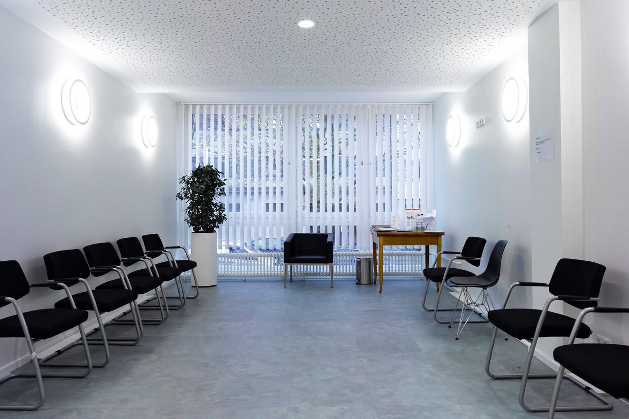 MVZ Sankt Gertrauden-Krankenhaus