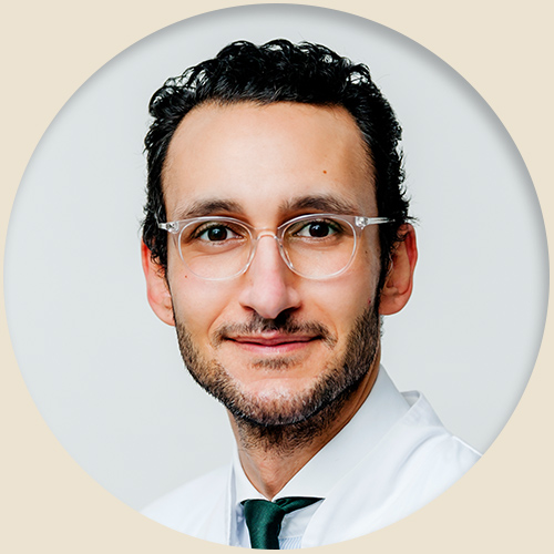 Hashemi Gefäßchirurgie | Sankt Gertrauden-Krankenhaus