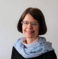 Pfarrerin Karen Hollweg Seelsorge   Sankt Gertrauden-Krankenhaus