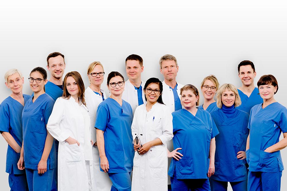 Gastroenterologie Endoskopie | Sankt Gertrauden-Krankenhaus