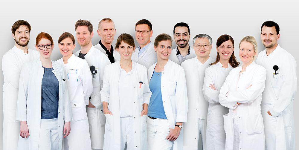Augenheilkunde | Sankt Gertrauden-Krankenhaus