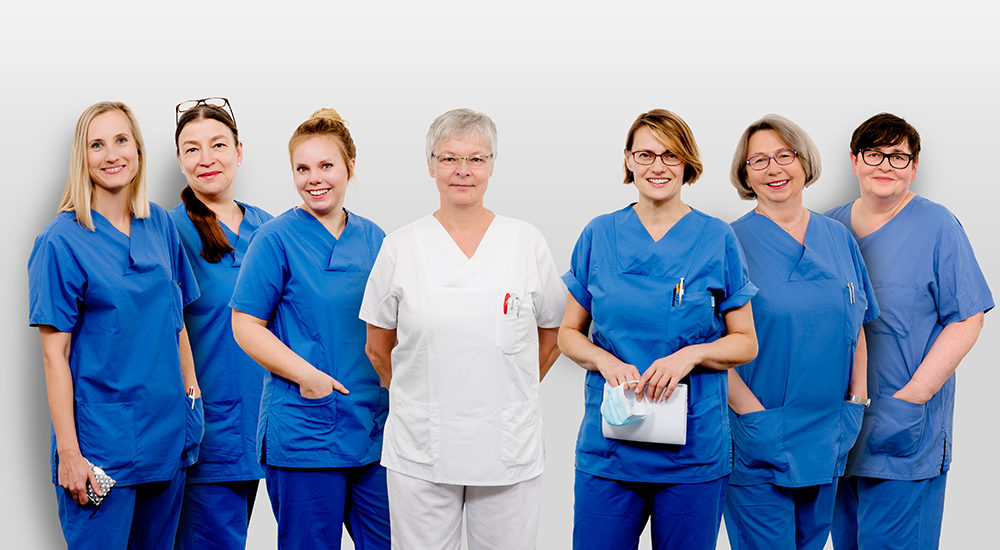 Geburtshilfe | Sankt Gertrauden-Krankenhaus