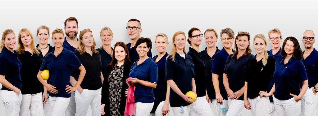 Therapie | Sankt Gertrauden-Krankenhaus
