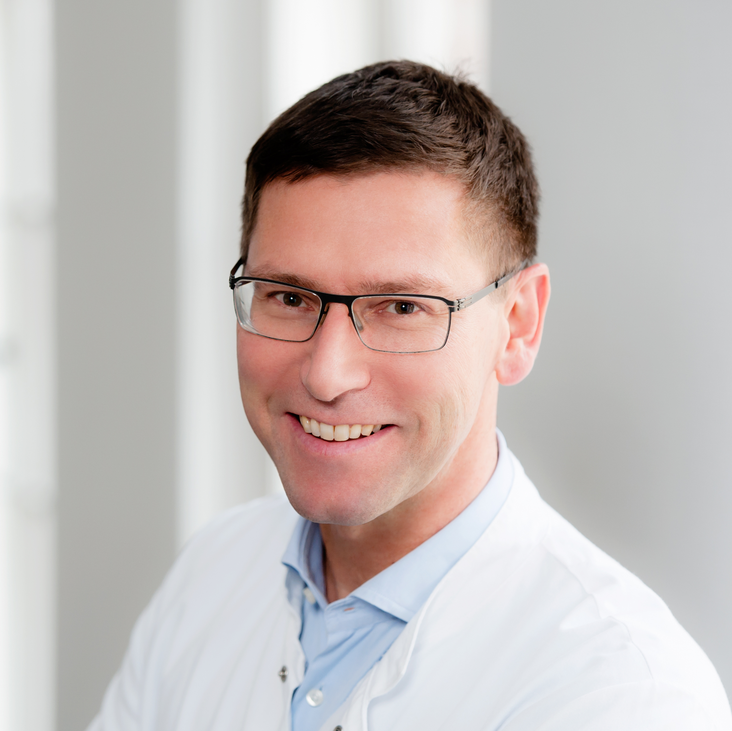Dr. med. Joachim Wachtlin Augenheilkunde | Sankt Gertrauden-Krankenhaus