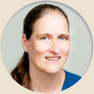 Britta Böttger stellvertretende Pflegedienstleitung | Sankt Gertrauden-Krankenhaus