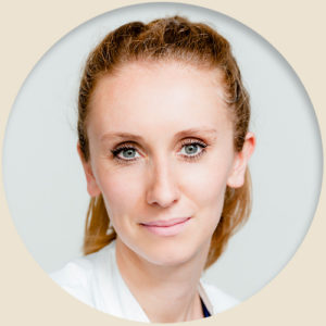 Paula Kreße-Chludek Gastroenterologie   Sankt Gertrauden-Krankenhaus