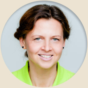 Dr. phil. Berit Runge Brustkrebszentrum | Sankt Gertrauden-Krankenhaus