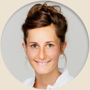 Leonie Schuhmacher Gastroenterologie   Sankt Gertrauden-Krankenhaus