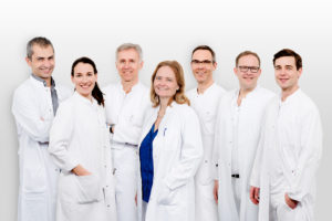 Team Angiologie   Sankt Gertrauden-Krankenhaus