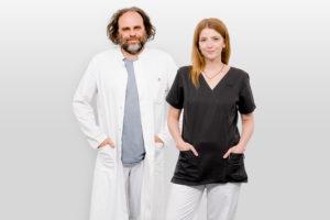 Team Babylotsen 2021 | Sankt Gertrauden-Krankenhaus