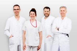 Team Diabetisches Fußzentrum   Sankt Gertrauden-Krankenhaus