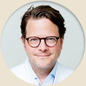 Robert Stapf Unfallchirurgie und Orthopädie | Sankt Gertrauden-Krankenhaus