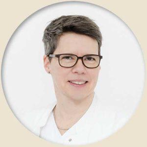 Dr. med. Yvonne Käutner Oberärztin Anästhesie und Intensivmedizin | Sankt Gertrauden-Krankenhaus Berlin