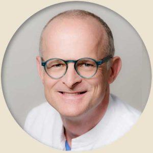 Dr. med. Christoph Kemps Oberarzt Anästhesie und Intensivmedizin | Sankt Gertrauden-Krankenhaus Berlin