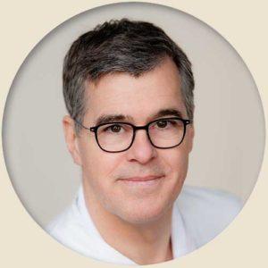 Prof. Dr. med. Jörg Weimann D.E.A.A. Chefarzt Anästhesie und Intensivmedizin | Sankt Gertrauden-Krankenhaus Berlin