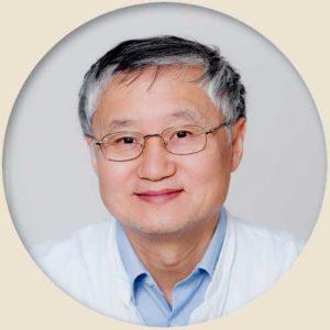 Dr. med. Erping Zhang Oberarzt Augenheilkunde | Sankt Gertrauden-Krankenhaus Berlin