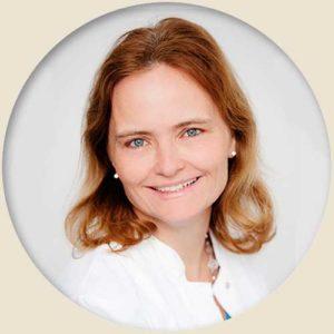 Dr. med. Andrea Behne Oberärztin Angiologie | Sankt Gertrauden-Krankenhaus Berlin