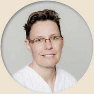 Tanja Horn Pflegefachkraft Geriatrie| Sankt Gertrauden-Krankenhaus Berlin