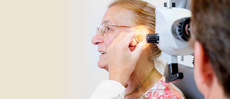Hals-Nasen-Ohrenheilkunde | Sankt Gertrauden-Krankenhaus Berlin