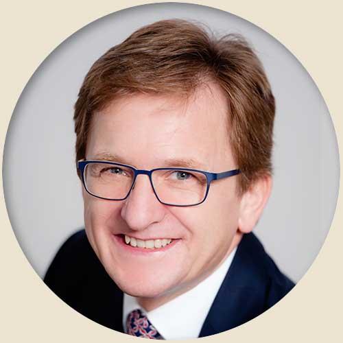 Prof. Dr. med. Oliver Kaschke Chefarzt Hals-Nasen-Ohrenheilkunde | Sankt Gertrauden-Krankenhaus Berlin