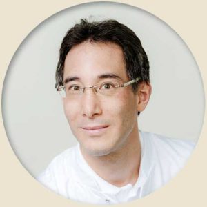 Dr. med. Jun Yajima Oberarzt Kardiologie Innere Medizin | Sankt Gertrauden-Krankenhaus Berlin