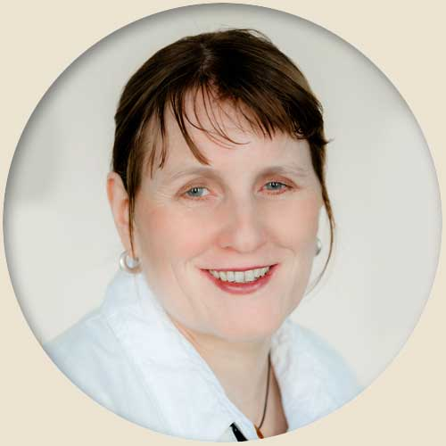 Priv.-Doz. Dr. med. Dr. rer. nat. Kathrin Schlatterer-Krauter Chefärztin Institut für Laboratoriumsmedizin | Sankt Gertrauden-Krankenhaus Berlin