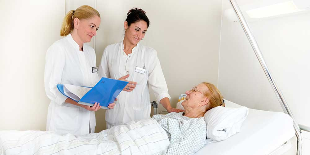 Neurochirurgie | Sankt Gertrauden-Krankenhaus Berlin
