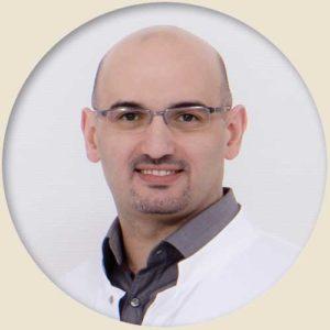 Dr. med. Muaath Abu-Owaimer Oberarzt Neurochirurgie | Sankt Gertrauden-Krankenhaus Berlin