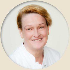 Dr. med. Petra Müller Oberärztin Radiologie | Sankt Gertrauden-Krankenhaus Berlin