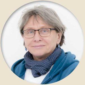 Gabriele Nowack Leitende medizinisch-technische Assistentin Radiologie | Sankt Gertrauden-Krankenhaus Berlin