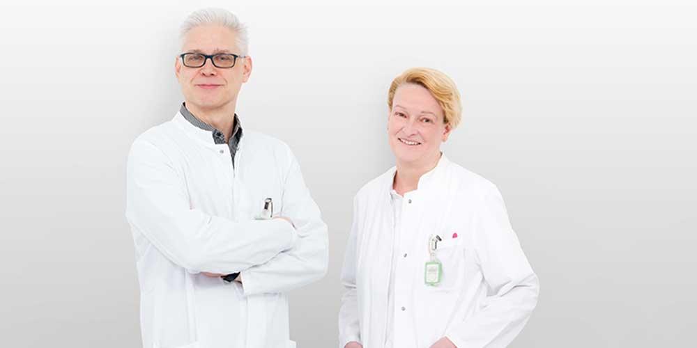 Team Radiologie | Sankt Gertrauden-Krankenhaus Berlin