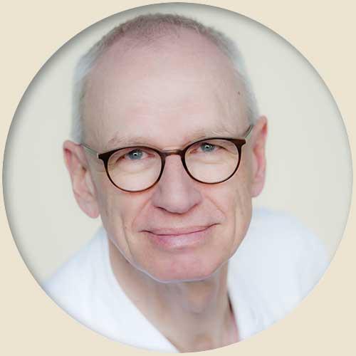 Dr. med. Dietmar Sander, Chefarzt Unfallchirurgie und Orthopädie | Sankt Gertrauden-Krankenhaus Berlin