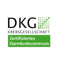 Logo DKG | Sankt Gertrauden-Krankenhaus Berlin